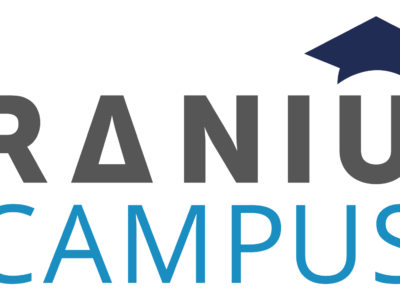 Proudly launching CRANIUM Campus