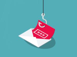 Phishing – Werk aan de (web)winkel